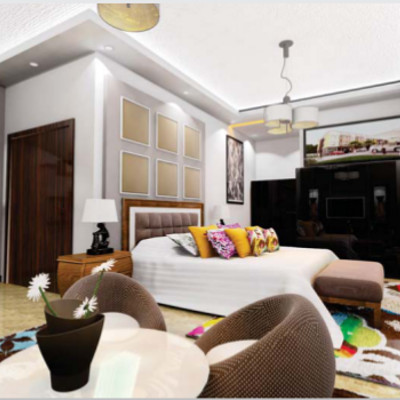Hollyland Apartments Limited ....Quality & Affordability