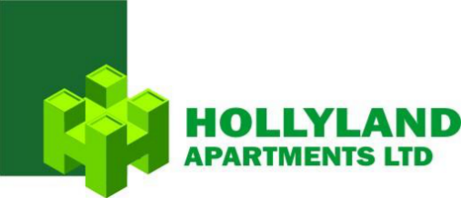Hollyland Apartments Limited