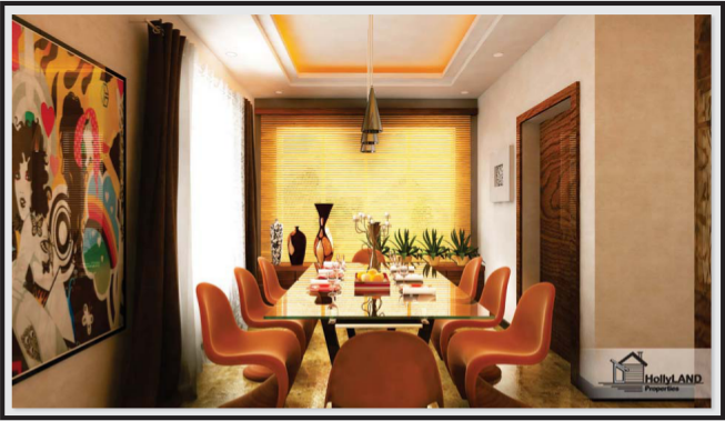 Hollyland abuja dining room designs